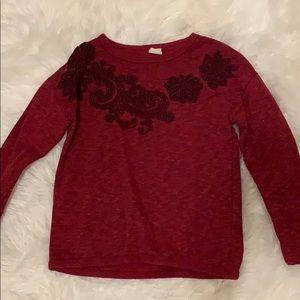 Tops - Zara sweatershirt